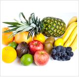 国産果実の写真